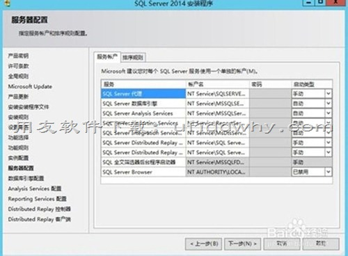 用友SQL Server 2014数据库免费下载地址和安装教程 用友下载 第11张