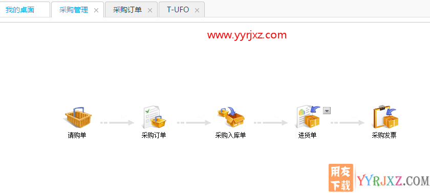 用友畅捷通T+V12.2标准版财务软件免费试用版下载地址 畅捷通T+ 第3张