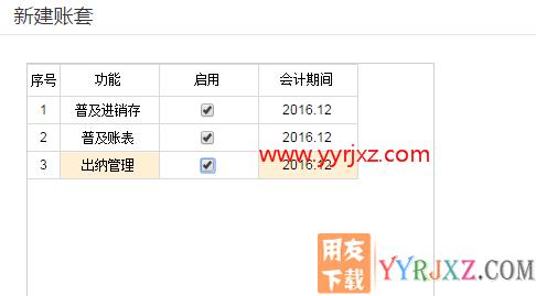 用友畅捷通T+V12.2普及版财务管理软件免费试用版下载地址 畅捷通T+ 第4张
